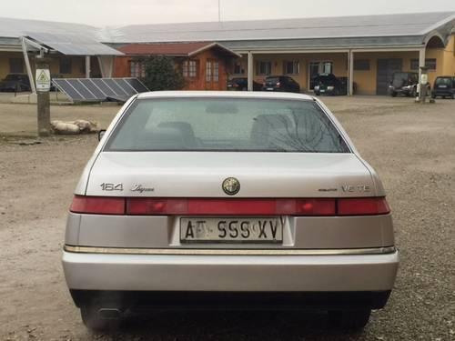 1996 Alfa romeo 164 v6 turbo super For Sale (picture 2 of 6)