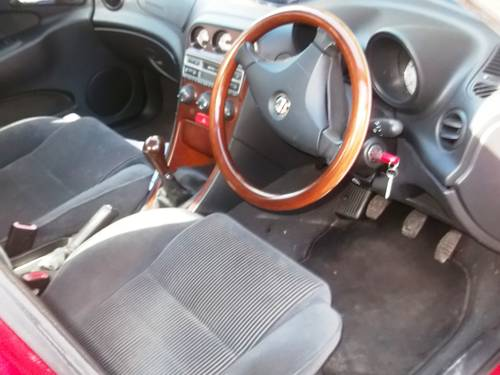 Alfa Romeo 156 16V Twin Spark (2000) For Sale (picture 3 of 6)