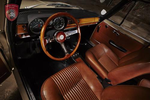 1972 Alfa Romeo Giulia Super 1.3 in top condition SOLD (picture 6 of 6)