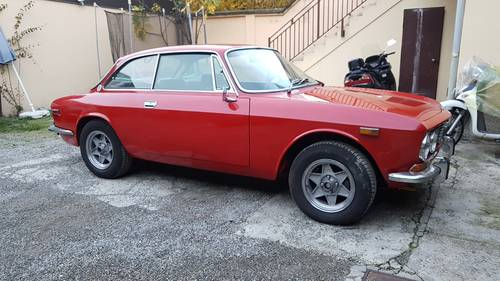 1975 wonderful gtv 2000 For Sale (picture 2 of 6)