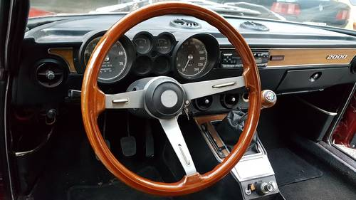 1975 wonderful gtv 2000 For Sale (picture 4 of 6)