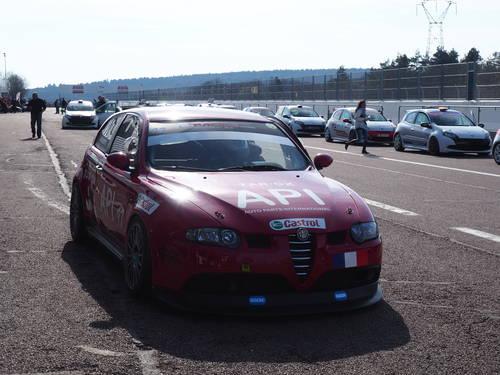 2004 Alfa Roméo 147 GTA CUP ex Tom Coronel For Sale (picture 5 of 5)