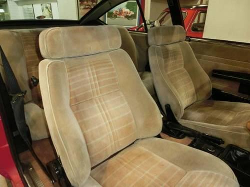 ALFA ROMEO ALFETTA GTV 2.0 - 1981 For Sale (picture 4 of 6)