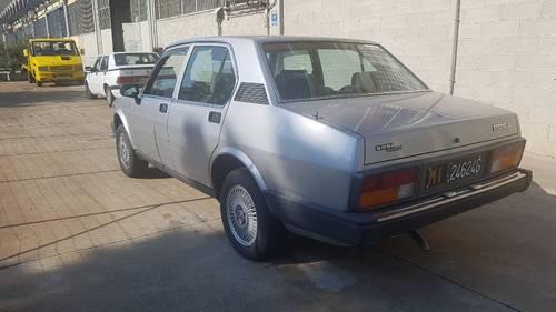 1979 WONDERFUL ALFETTA 2000L For Sale (picture 2 of 6)