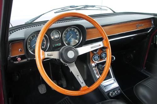 1975 Alfa Romeo Giulia Nuova Super 1,3 / first owner car SOLD (picture 3 of 6)