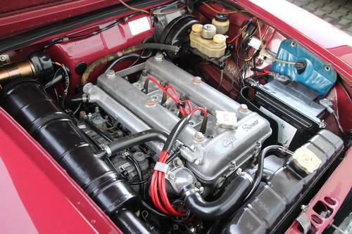 1975 Alfa Romeo Giulia Nuova Super 1,3 / first owner car SOLD (picture 5 of 6)