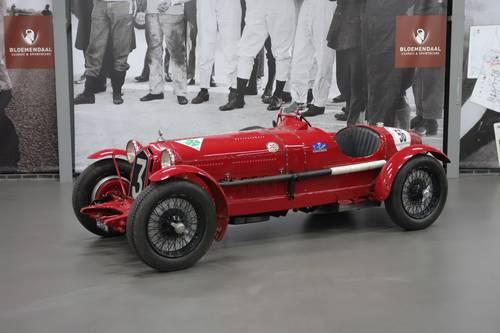 1935 Alfa Romeo 6C Monza For Sale (picture 2 of 6)