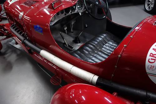 1935 Alfa Romeo 6C Monza For Sale (picture 4 of 6)