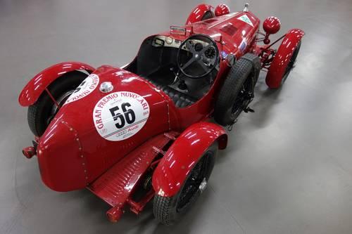 1935 Alfa Romeo 6C Monza For Sale (picture 5 of 6)