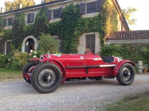 1935 Alfa Romeo 6C Monza For Sale (picture 6 of 6)