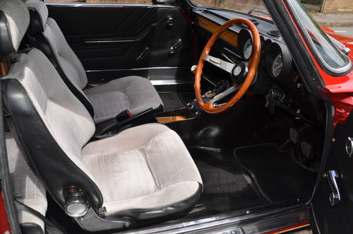1974 Stunning Alfa GTV  For Sale (picture 6 of 6)