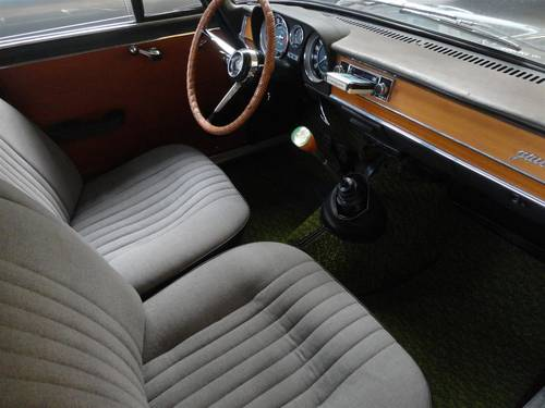 1965 Alfa Romeo Giulia 1300Ti For Sale (picture 4 of 6)