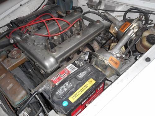 1969 Alfa Romeo Duetto 1300  For Sale (picture 2 of 6)