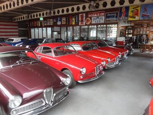 1969 Alfa Romeo Duetto 1300  For Sale (picture 5 of 6)
