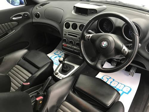 2003 Alfa Romeo 156 gta Sportswagon 3.2 V6 24v SOLD (picture 5 of 6)