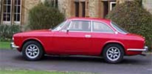 Alfa 2000 GTV For Hire (picture 3 of 4)