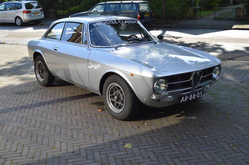 1972 Alfa Romeo GT 1600 Junior For Sale (picture 1 of 6)