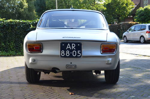 1972 Alfa Romeo GT 1600 Junior For Sale (picture 3 of 6)