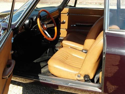Alfa-Romeo Junior GT 1600 Bertone, lhd, 1972 For Sale (picture 5 of 6)