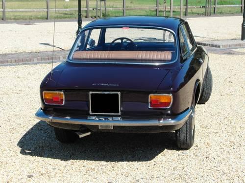 Alfa-Romeo Junior GT 1600 Bertone, lhd, 1972 For Sale (picture 6 of 6)