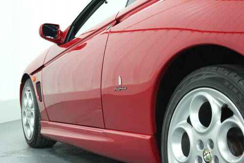 2002 Alfa Romeo GTV Cup - Just had a £7k Recommissioning For Sale (picture 3 of 6)