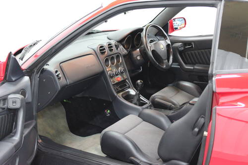 2002 Alfa Romeo GTV Cup - Just had a £7k Recommissioning For Sale (picture 4 of 6)