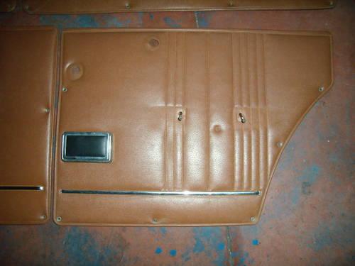 1970 Giulia Super door panels For Sale (picture 2 of 6)