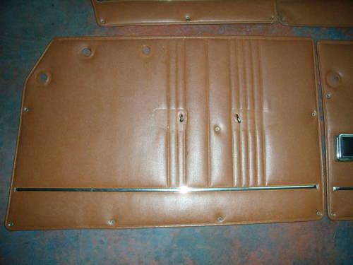 1970 Giulia Super door panels For Sale (picture 3 of 6)