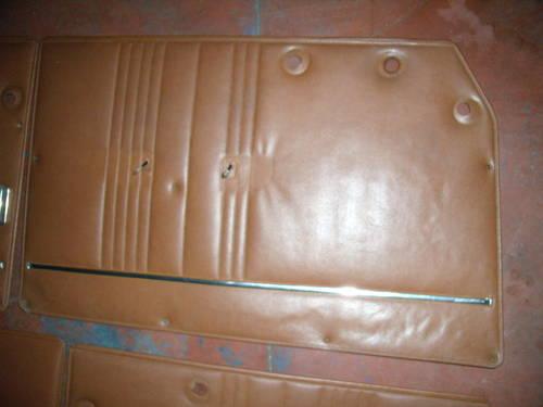 1970 Giulia Super door panels For Sale (picture 5 of 6)