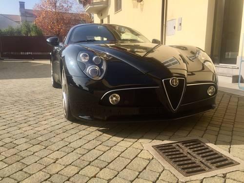 2009 Alfa Romeo 8C Competizione For Sale (picture 1 of 6)