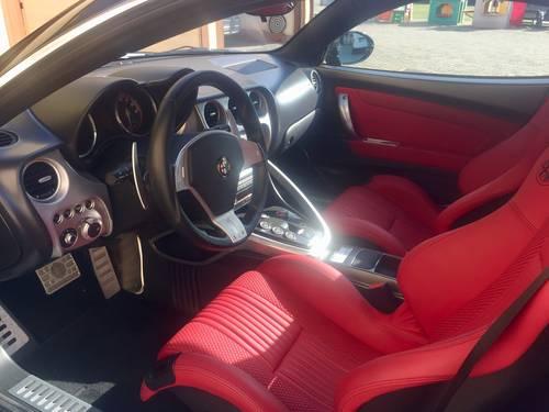 2009 Alfa Romeo 8C Competizione For Sale (picture 4 of 6)