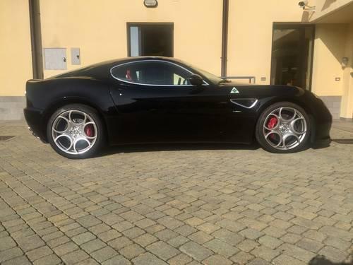 2009 Alfa Romeo 8C Competizione For Sale (picture 6 of 6)