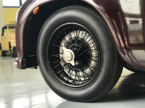 1949 ALFA ROMEO 6C FRECCIA D' ORO *ASI ORO**FI.VA.*RHD - MILLE MI For Sale (picture 6 of 6)