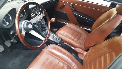 1981 Alfa Romeo Spyder 2000– Terrific Sports Car- Great Condition For Sale (picture 4 of 6)