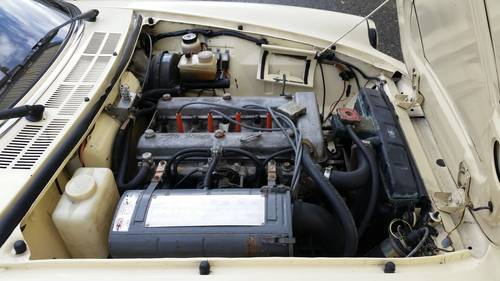 1981 Alfa Romeo Spyder 2000– Terrific Sports Car- Great Condition For Sale (picture 6 of 6)