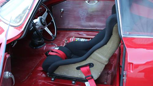 Alfa Romeo Giulietta Sprint Speciale 1961 For Sale (picture 4 of 6)