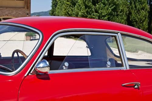 Alfa Romeo Giulietta Sprint VELOCE -1957- For Sale (picture 4 of 6)
