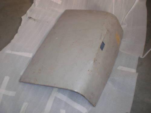 1960 alfa romeo giulietta berlina rear hood For Sale (picture 1 of 2)