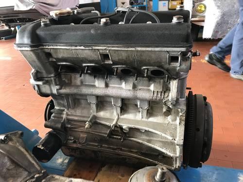 Engine For Alfa Romeo Alfetta Gtv 2 0 Ar01615 For Sale