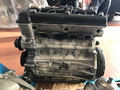 Engine for alfa romeo alfetta gtv 2 0 ar01615 For Sale | Car