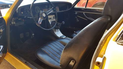 1970 Alfa Romeo Junior Zagato restored matching numbers For Sale (picture 5 of 6)