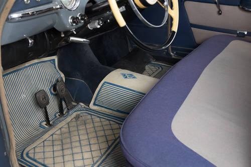 1956 Alfa Romeo 1900 Super For Sale (picture 4 of 6)
