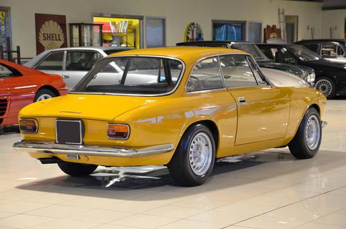 1969 Alfa 1300 GT Junior Stepnose Superb condition SOLD (picture 3 of 6)