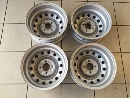 Wheels Alfa Romeo Spider, GT, Giulia, Duetto For Sale (picture 5 of 6)