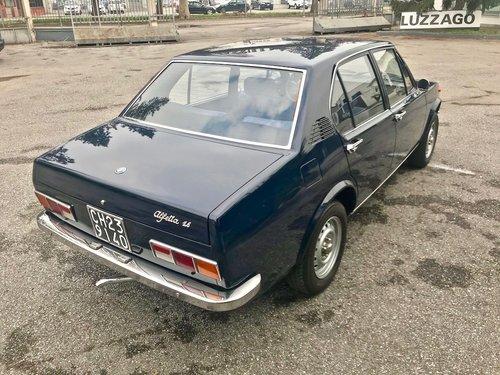 1975 Alfa Romeo - Alfetta 1600  SOLD (picture 3 of 6)