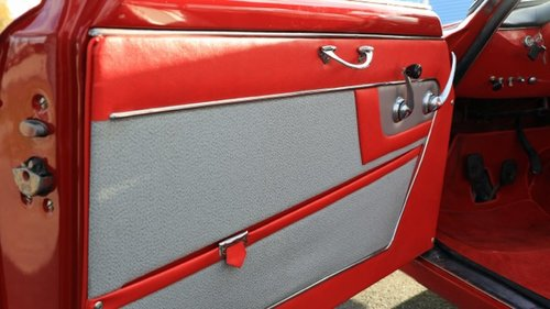 1962 Alfa Romeo Giulietta Sprint LHD -reserved For Sale (picture 4 of 6)