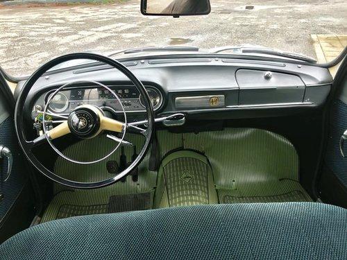 1963 Alfa Romeo - Giulietta 1300 - FIRST ITALIAN REGISTRATION For Sale (picture 3 of 6)