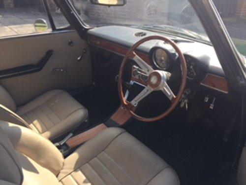 1970 Alfa Romeo 1750GTV Mk1 SOLD (picture 5 of 6)