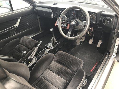1984 Alfa Romeo Alfetta GTV6 3.0  SOLD (picture 6 of 6)