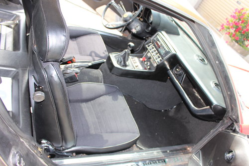 1975 Alfa Romeo Montreal, good driver For Sale (picture 6 of 6)